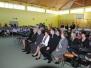 Dzień Edukacji Narodowej - Pasowanie na ucznia 2012