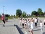 I Trójbój lekkoatletyczny klas I-III i oddziałów przedszkolnych