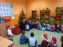 Mikołajkowe spotkanie w oddziale przedszkolnym