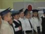 Paswoanie klas I