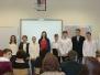 Projekt edukacyjny - Gimnazjum