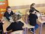 Puzzle - zmagania dzieci oddziału przedszkolnego
