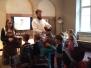 Rogalowe Muzeum - wycieczka oddziału przedszkolnego