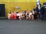 Uroczystość ukończenia szkoły klasy 8 i klasy 3 gimnazjum