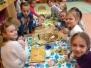 Wielkanocne spotkanie w oddziale przedszkolnym