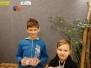 Wycieczka 5b do Muzeum Czekolady