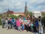 Wycieczka do Wrocławia - klasa IV