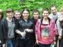 Wycieczka ucznió podstawówki do Szklarskiej Poręby