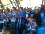 Wyjazd uczniów na mecz Lecha Poznań