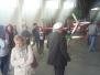 Zwiedzanie lotniska w Kobylnicy i lot samolotem!